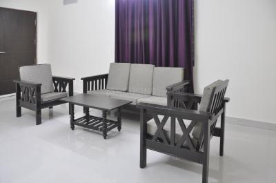 Living Room Image of PG 4642837 Madhapur in Madhapur