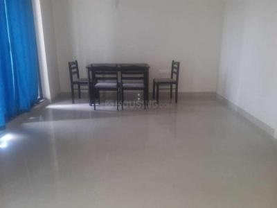 Gallery Cover Image of 750 Sq.ft 1 RK Apartment for rent in Madh for 23000
