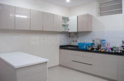 Kitchen Image of 3bhk(f-7i) In Jains Ravi in Hitech City