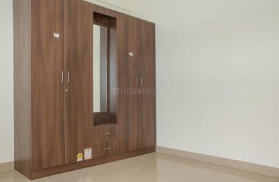 Gallery Cover Image of 1100 Sq.ft 2 BHK Apartment for rent in Thanisandra for 26300