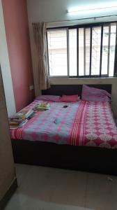 Bedroom Image of PG in Parel