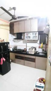 Gallery Cover Image of 450 Sq.ft 1 BHK Apartment for buy in Santacruz East for 10000000