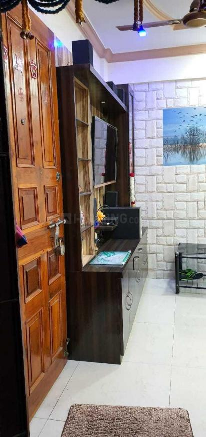 Main Entrance Image of 565 Sq.ft 1 BHK Apartment for buy in Kalwa for 5500000