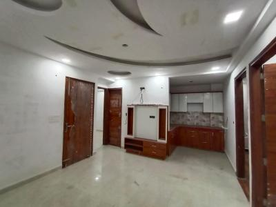 Gallery Cover Image of 900 Sq.ft 3 BHK Independent Floor for buy in Mahavir Enclave for 5600000