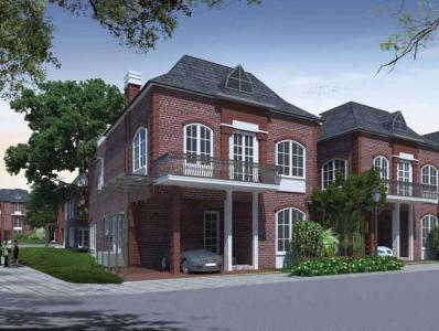 Gallery Cover Image of 3500 Sq.ft 4 BHK Villa for rent in Prestige Lakeside Habitat Villas, Gunjur Village for 75000