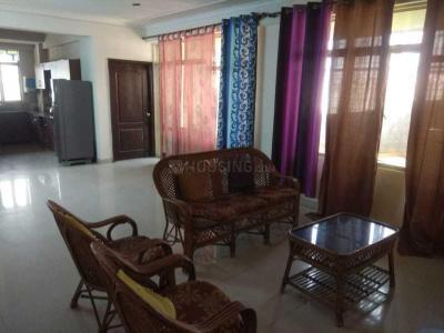 पीजी 4442120 किनौनी विलेज इन किनौनी विलेज के लिविंग रूम की तस्वीर