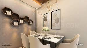 Gallery Cover Image of 950 Sq.ft 2 BHK Apartment for buy in Oxy Eterno, Dhanori for 6200000
