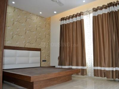 Gallery Cover Image of 3671 Sq.ft 3 BHK Villa for buy in Agrahara Layout for 25000000