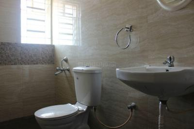 Bathroom Image of Executive Home PG in Kammanahalli