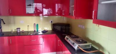 Gallery Cover Image of 1420 Sq.ft 3 BHK Apartment for rent in J P Nagar 7th Phase for 35000