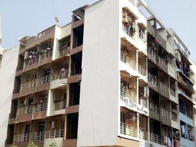 Gallery Cover Image of 615 Sq.ft 1 BHK Apartment for rent in Kharghar for 18000