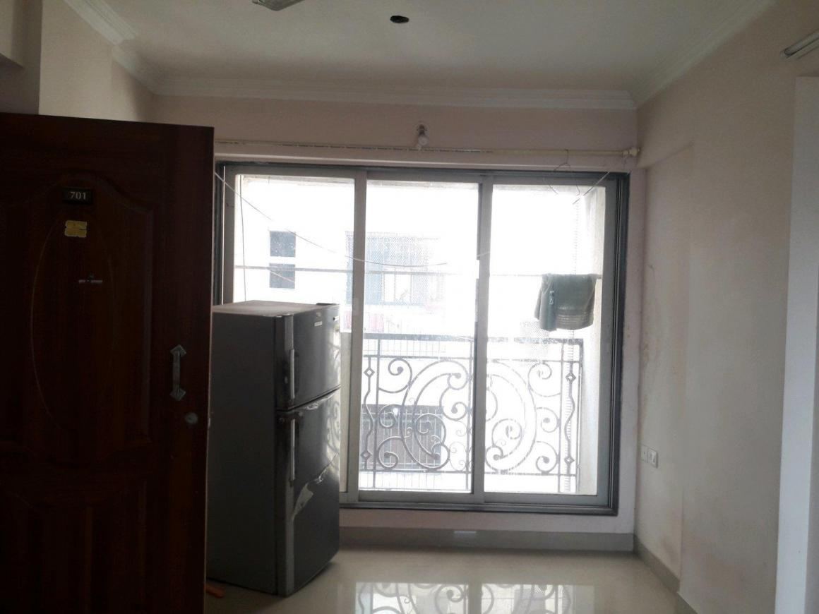 Living Room Image of 800 Sq.ft 2 BHK Apartment for rent in Santacruz East for 50000