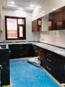 Gallery Cover Image of 1000 Sq.ft 3 BHK Independent Floor for rent in Sector 3 Rohini for 30000