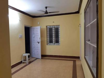 Gallery Cover Image of 500 Sq.ft 1 BHK Independent Floor for rent in Indira Nagar for 13000