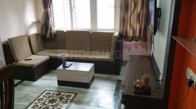 Gallery Cover Image of 800 Sq.ft 2 BHK Independent Floor for rent in Diamond Isle 2, Goregaon East for 26000