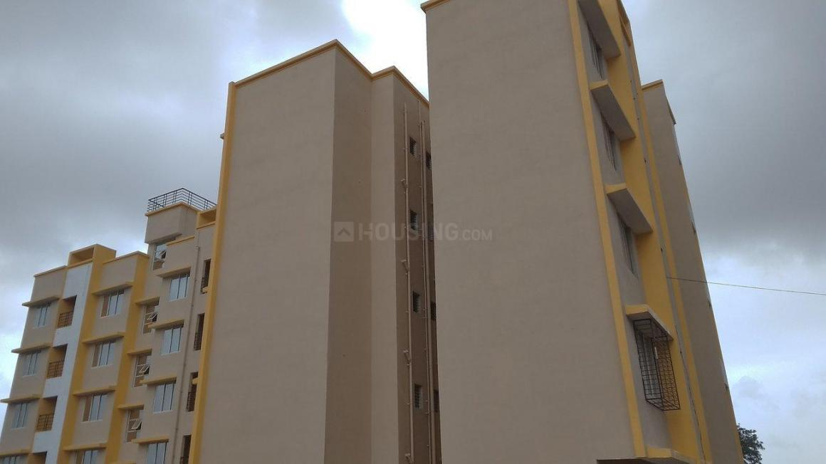Building Image of 410 Sq.ft 1 BHK Apartment for rent in Haranwali for 3499