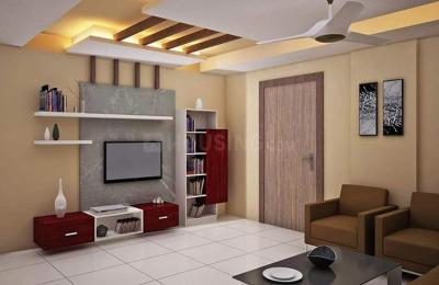Gallery Cover Image of 1200 Sq.ft 3 BHK Villa for buy in Ashok Nagar for 6174320