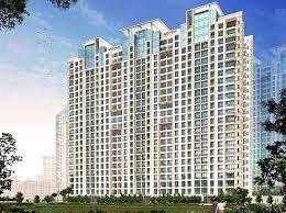 Gallery Cover Image of 1305 Sq.ft 3 BHK Apartment for rent in Raheja Serenity, Kandivali East for 45000