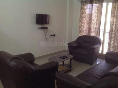 Living Room Image of Sns Flats in Nagavara