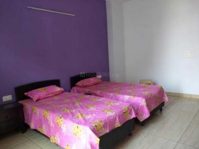सेक्टर 47 में श्री लक्ष्मी असोसिएट के बेडरूम की तस्वीर