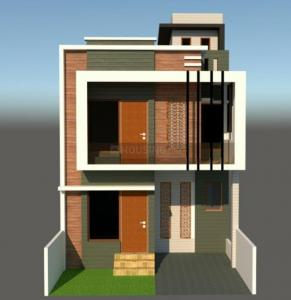 Gallery Cover Image of 2200 Sq.ft 3 BHK Independent House for buy in Govind Vihar for 7500000