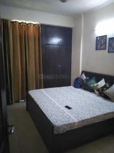 Gallery Cover Image of 1200 Sq.ft 2 BHK Apartment for rent in Vaibhav Khand for 16000