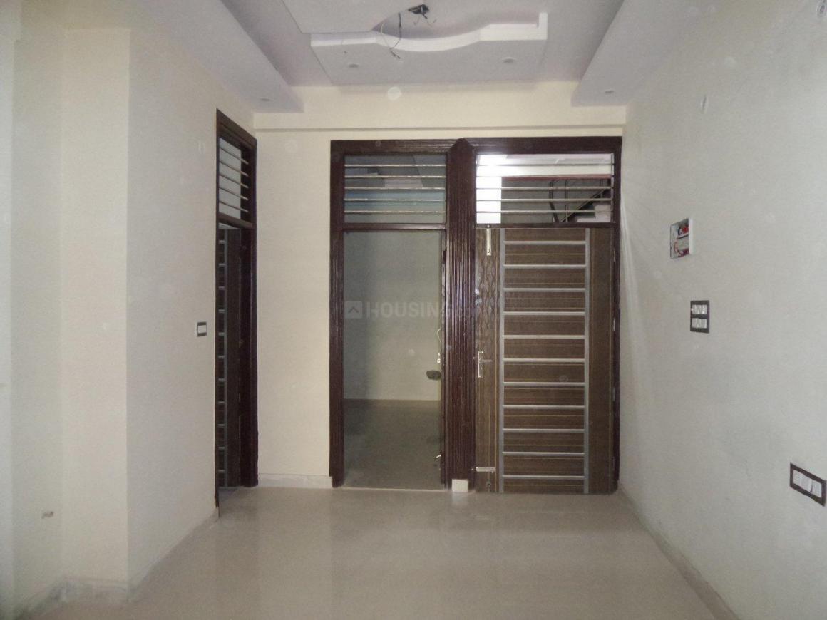 Living Room Image of 603 Sq.ft 2 BHK Apartment for buy in Govindpuram for 2230000