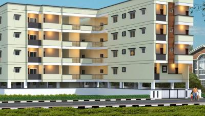 Gallery Cover Image of 1490 Sq.ft 3 BHK Apartment for buy in Subramanyapura for 6407000