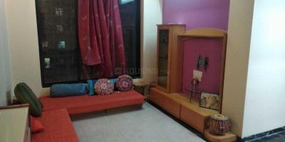 Gallery Cover Image of 585 Sq.ft 1 BHK Apartment for rent in Goregaon West for 27000