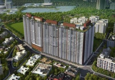 Gallery Cover Image of 350 Sq.ft 1 BHK Apartment for buy in 71 Midtown, Chembur for 8300000