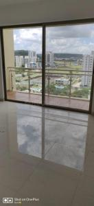 Gallery Cover Image of 1150 Sq.ft 2 BHK Apartment for buy in Mainland Valencia, Wagholi for 4300000
