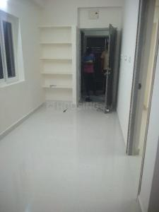 Gallery Cover Image of 700 Sq.ft 1 BHK Independent Floor for rent in Kondakal for 12000