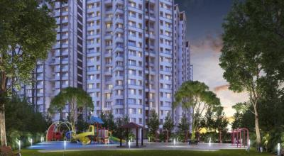 Gallery Cover Image of 650 Sq.ft 1 BHK Apartment for buy in Raunak City Sector IV D1, Kalyan West for 3990000
