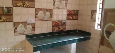 Gallery Cover Image of 400 Sq.ft 1 BHK Apartment for rent in New Town for 11000