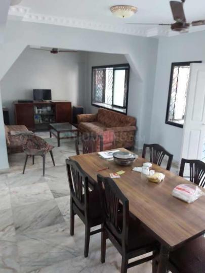 Living Room Image of 2000 Sq.ft 3 BHK Independent House for rent in Kandivali West for 65000