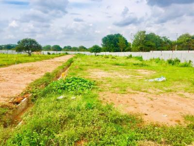 Gallery Cover Image of  Sq.ft Residential Plot for buy in Rampura for 1395000