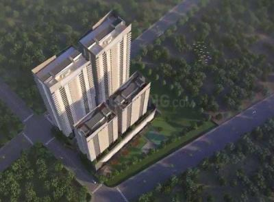 Gallery Cover Image of 870 Sq.ft 2 BHK Apartment for buy in UK Iridium, Kandivali East for 11400000