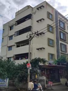 Gallery Cover Image of 1386 Sq.ft 3 BHK Apartment for buy in Sapthagiri Residency, Chikkalasandra for 6000000