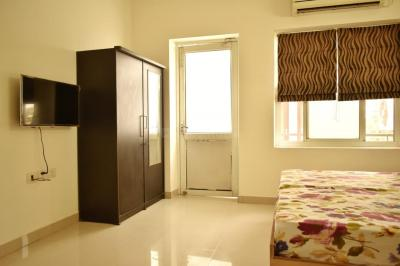 Bedroom Image of Arthouse Paying Guest in Sector 53