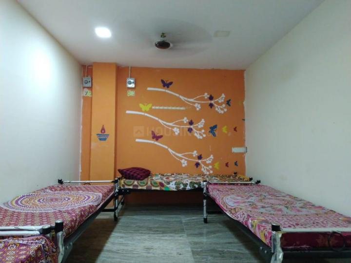 Bedroom Image of Chennai's PG Hub in Thoraipakkam