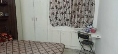Gallery Cover Image of 900 Sq.ft 1 BHK Apartment for rent in Gurukul for 15000