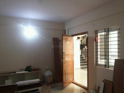 Gallery Cover Image of 1150 Sq.ft 2 BHK Apartment for rent in Annapurneshwari Nagar for 15000
