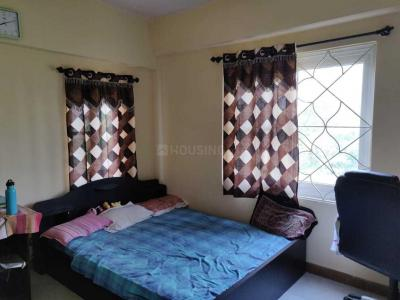 Gallery Cover Image of 1280 Sq.ft 2 BHK Apartment for rent in Panduranga Nagar for 21000