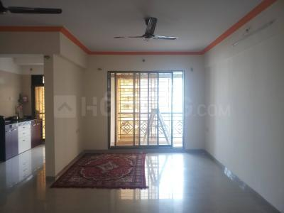 Gallery Cover Image of 1204 Sq.ft 2 BHK Apartment for rent in Swaraj Imperial Apartments, Kharghar for 23000