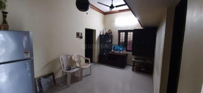 Gallery Cover Image of 1200 Sq.ft 2 BHK Independent House for rent in Perungalathur for 22000