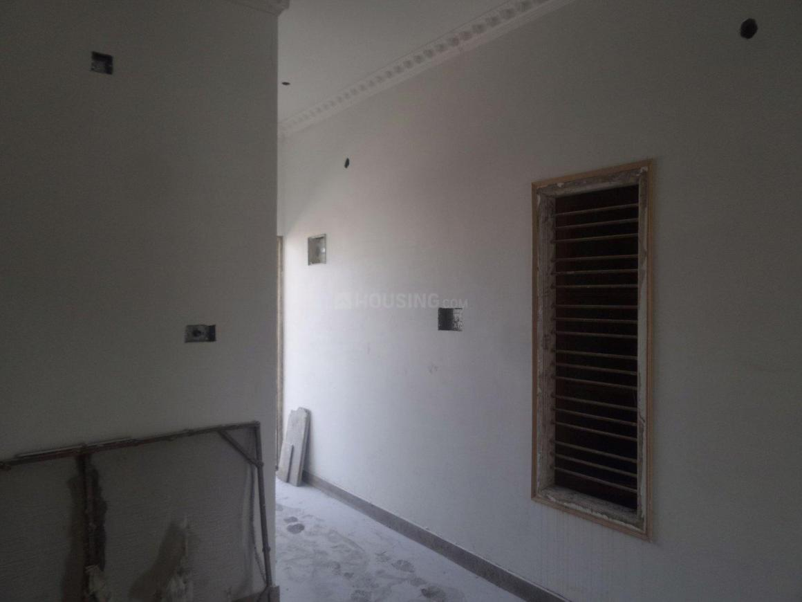 Living Room Image of 550 Sq.ft 1 BHK Apartment for buy in Mallathahalli for 4200000