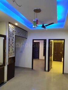 Gallery Cover Image of 795 Sq.ft 2 BHK Independent Floor for rent in Vasundhara for 9000