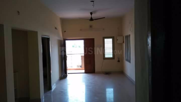 Main Entrance Image of 950 Sq.ft 2 BHK Independent Floor for rent in Guduvancheri for 10000