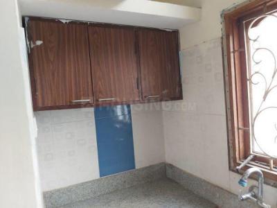 Kitchen Image of Siraj Residency PG in Toli Chowki