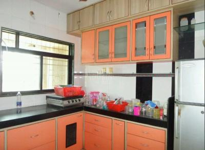 Gallery Cover Image of 1600 Sq.ft 3 BHK Apartment for rent in Seawoods for 35000